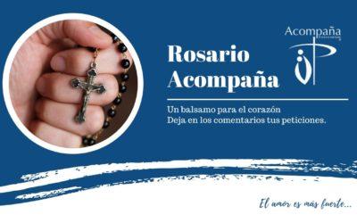 Rosario Acompaña